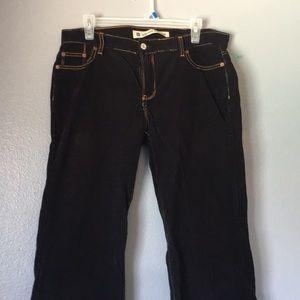 Gap corduroy pants